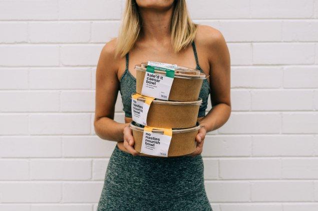 Bulk Buy: 5 Meals x 4 Weeks (PICK UP)